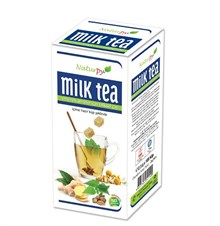 Naturpy Milk Tea Çay 250 Gr